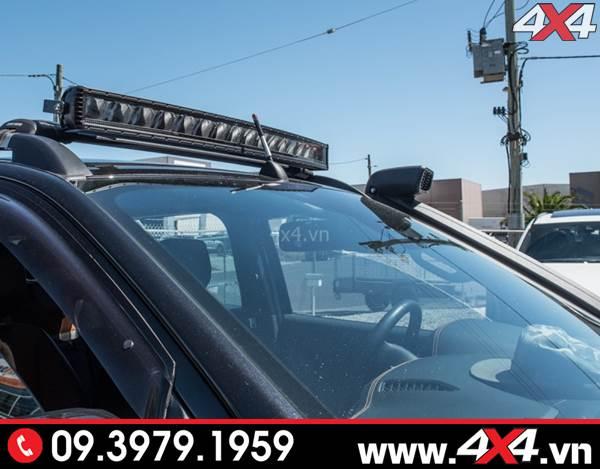 Bảng giá Đèn led bar trợ sáng xịn và chất dành cho xe bán tải Raptor