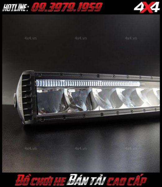 Đèn led bar Stedi: Mẫu đèn nóc xe bán tải đẹp và cực chất dành độ cho xe Ford Ranger, Chevrolet Colorado