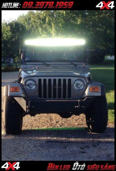 Picture: Mẫu đèn led độ cho xe 4 bánh, xe máy đang được nhiều người yêu thích bấy giờ