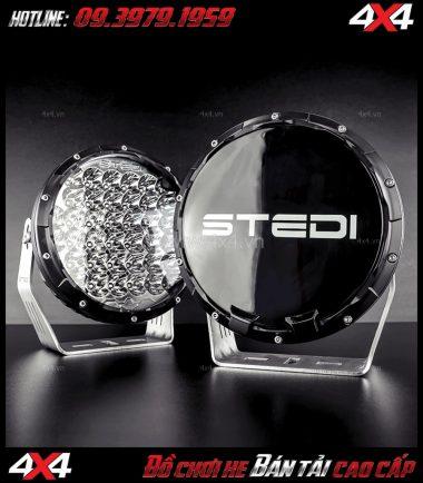 Picture Cặp đèn led Stedi Type X 8.5 Inch dành độ cho xe bán tải, ô tô ở TpHCM