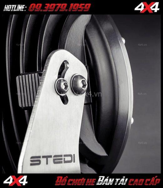 Picture Cặp đèn led Stedi Type X 8.5 Inch dành độ cho xe bán tải, xe hơi tại TpHCM