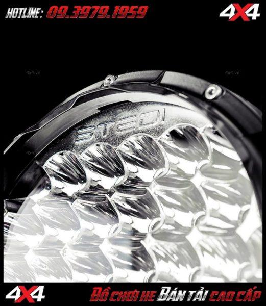 Photo Cặp đèn led Stedi Type X 8.5 Inch dành độ cho xe bán tải, xe 4 bánh ở TpHCM