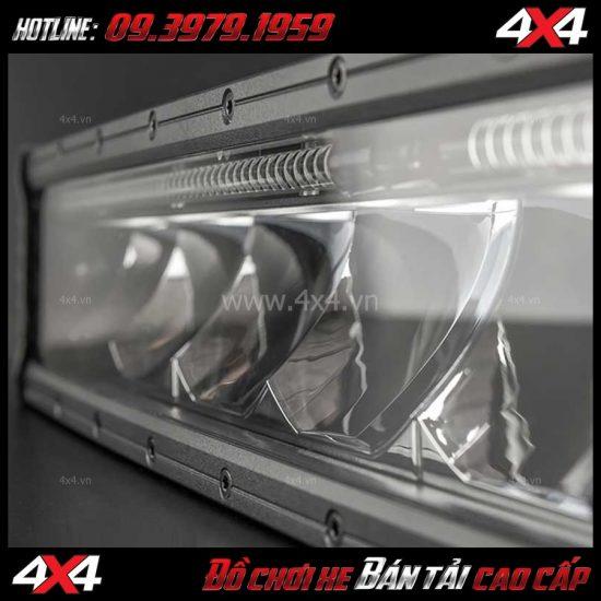 Bức ảnh Chuyên bán đèn led bar Stedi 40.5 inch Curved ST2K cho xe bán tải, ô tô tại HCM