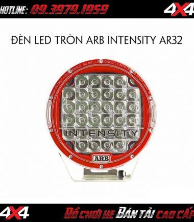 Hình ảnh: Đèn led bar intensity Ar32 độ đẹp tăng sáng cho xe bán tải, xe ô tô tại TpHCMHình ảnh: Đèn led bar intensity Ar32 độ đẹp tăng sáng cho xe bán tải, xe ô tô tại TpHCM