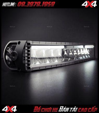 Tấm ảnh: Đèn led bar Stedi 31 Inch Crved ST2K Super độ cho xe ô tô xe bán tải