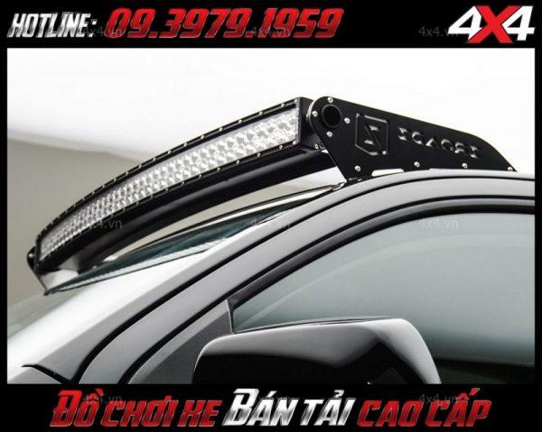 Đèn nóc xe bán tải đẹp và cứng cáp dành độ cho xe ô tô xe bán tải