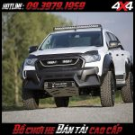 Body kit Ford Ranger