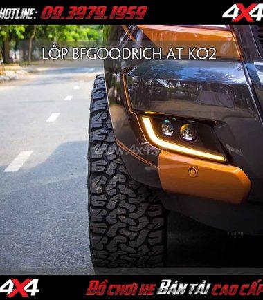 Picture Bán lốp BFGOODRICH chất lượng tốt, độ bền và đàn hồi tốt dành cho xe off-road, xe ô tô