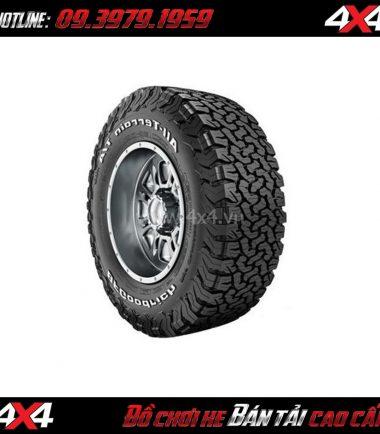 Image Bán lốp BFGOODRICH chất lượng tốt, độ bền và đàn hồi tốt dành cho xe off-road, xe 4 bánh