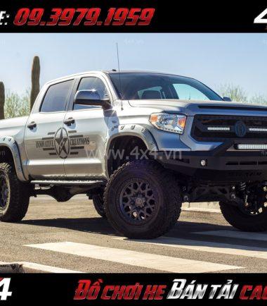 Bức ảnh bán mâm 18 inch : Mâm BLACK RHINO SPROCKET 18×9.5 ET-18 cứng cáp giá rẻ cho ô tô, xe bán tải