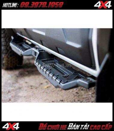 Hình ảnh Bệ bước sắt dành cho xe Ford Ranger 2018 2019 và Mazda BT-50 tại Tp Hồ Chí Minh