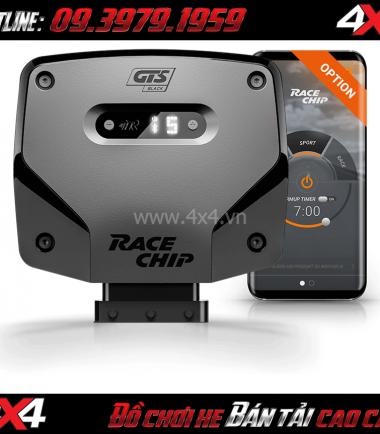 Picture: Chip công suất Racechip GTS Black giúp tăng hiệu suất cho ô tô xe pickup