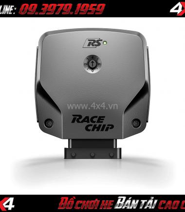 Chip công suất Racechip RS tăng 25% công suất cho động cơ xe