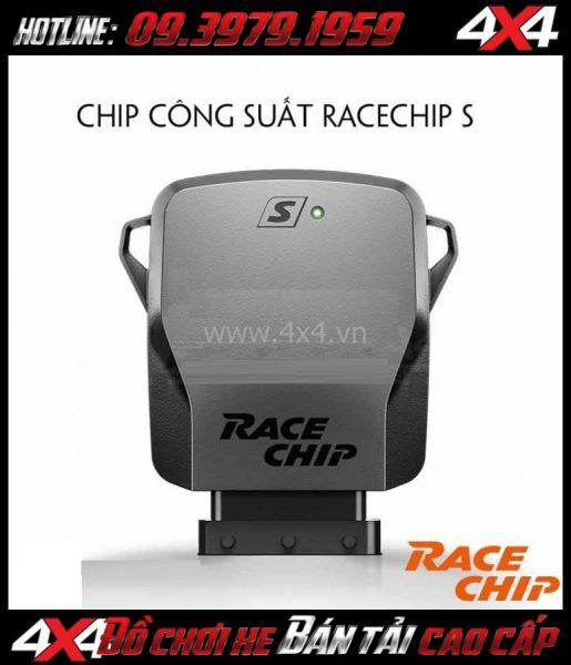 Chip công suất Racechip S tăng 20% công suất cho động cơ xe