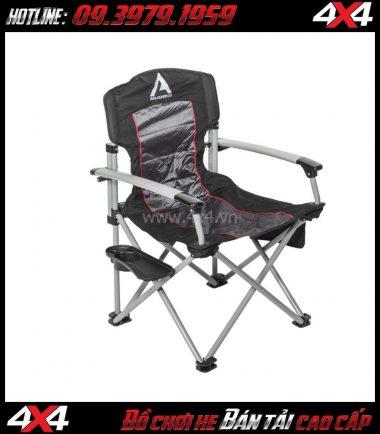 Image: Ghế cắm trại ARB chất lượng giá rẻ dành để đi du lịch, đi phượt vô cùng tiện lợi