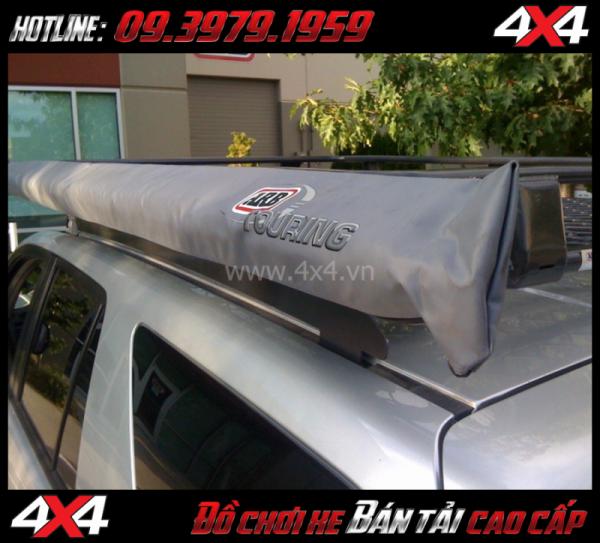Hình ảnh: Mái che lắp liền xe Arb Awning tiện lợi cho các buổi dã ngoại