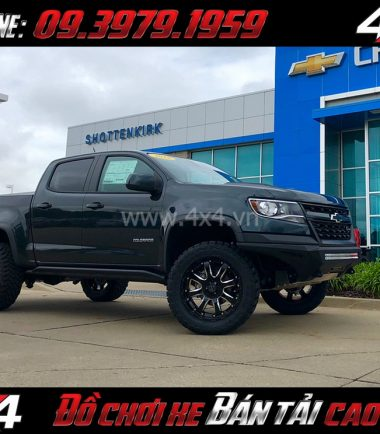 Hình ảnh: Mâm xe 4 bánh thể thao: Mâm Blackrhino Sierra Gloss Black 20 Inch dành cho xe pick-up và SUV ở HCM