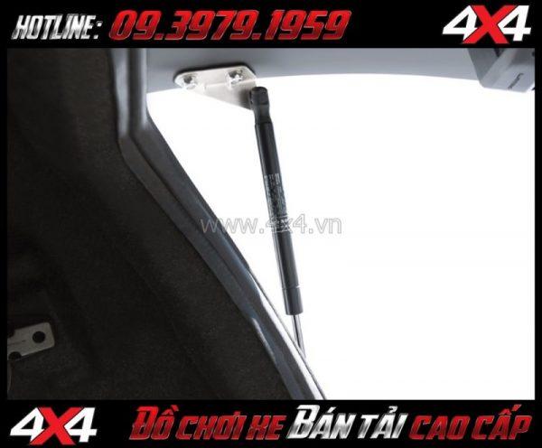 Bức ảnh Nắp thùng cao CarryBoy Series 6 (S6) gắn đẹp giá rẻ dành cho xe off road ở HCM