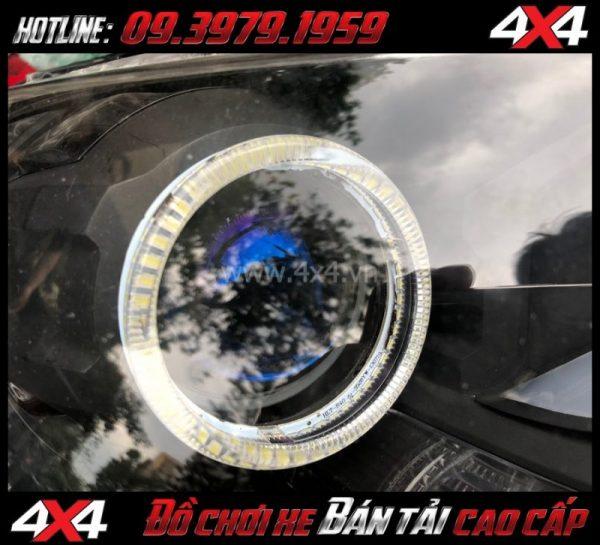 Picture cách tăng độ sáng cho Ford Ranger Độ Bi Xenon giúp tăng sáng đèn pha hiệu quả nhất cho xe pick up Ford Ranger 2018 2019