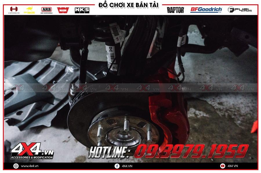 Mua Độ Wheel Spacer mazda bt50 wheels ở nhà sản xuất nào?