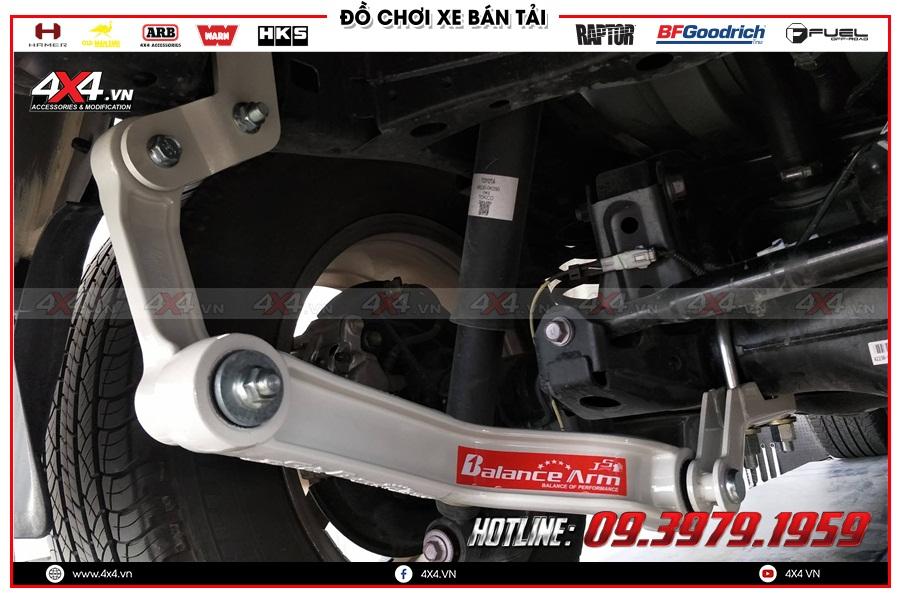 Giá bán thanh cân bằng Ford Ranger ở Tp HCM