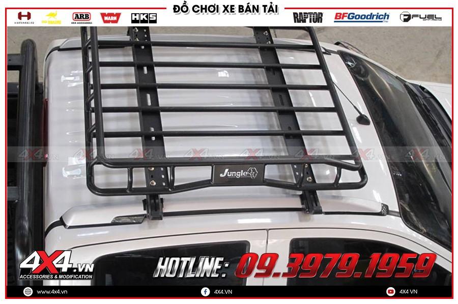 Lời khuyên thay baga mui dành cho xe ranger raptor 2.0l at 4x4 sao cho ngầu tại 4x4