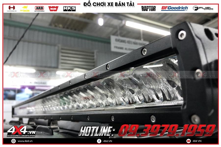 Hình ảnh Đèn led bar trợ sáng chất nhất dành cho Bán tải Toyota Hilux