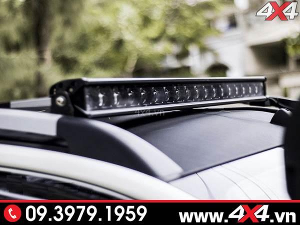 Giới thiệu Đèn led bar trợ sáng giá rẻ nhất dành cho xe Raptor