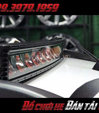 Bức ảnh: Chuyên bán đèn led bar Stedi 50 inch curved ST2K cho xe bốn bánh xe bán tải tại Tp Hồ Chí Minh