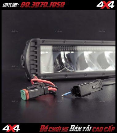 Bức ảnh Đèn led bar Stedi 31 Inch Crved ST2K Super độ cho xe ô tô xe bán tải
