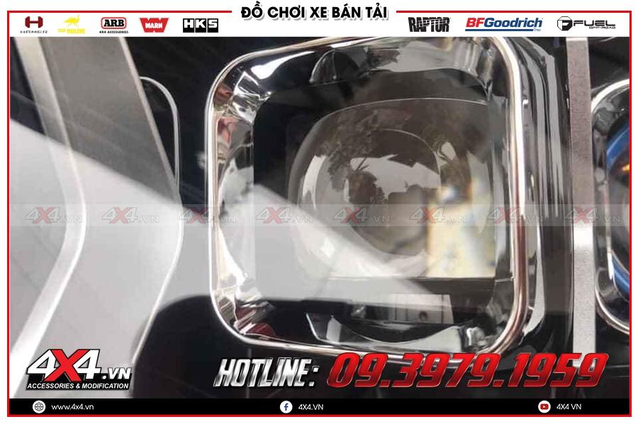 Bán Độ đèn pha mẫu Bugatti Chiron Xe Bán Tải Ranger giá mềm nhất