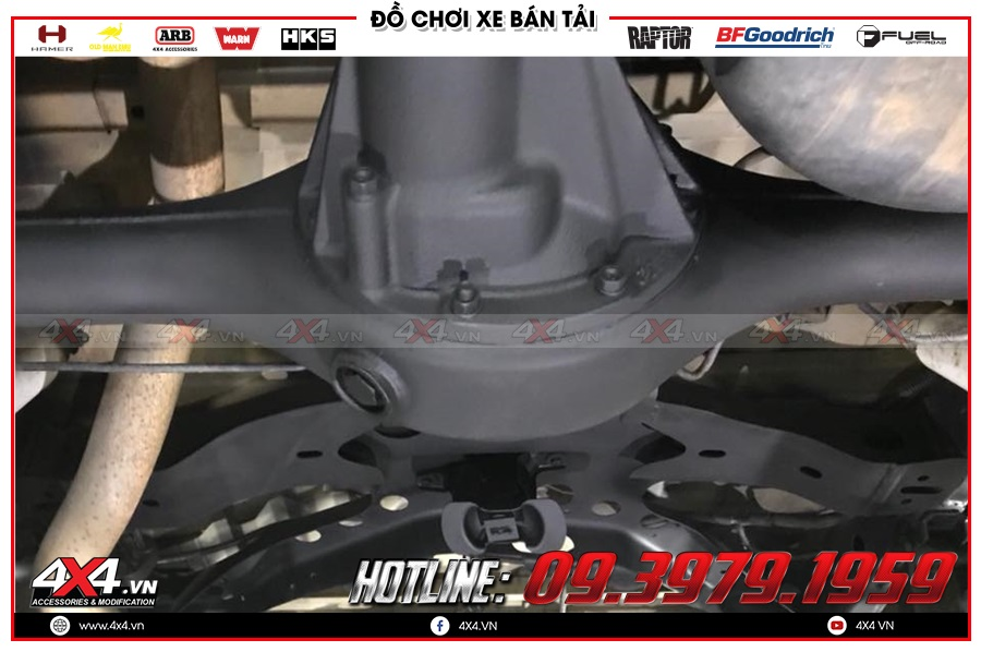 Hướng dẫn phủ gầm tốt nhất dành cho Mitsubishi Triton